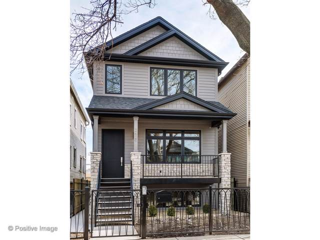 2520 N Campbell Avenue, Chicago, IL 60647 (MLS #10544893) :: Property Consultants Realty
