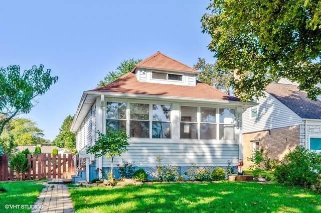 132 Wille Avenue, Wheeling, IL 60090 (MLS #10544902) :: Helen Oliveri Real Estate