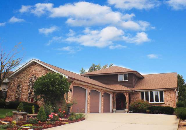 5318 Jessica Drive, Oak Forest, IL 60452 (MLS #10544911) :: Touchstone Group