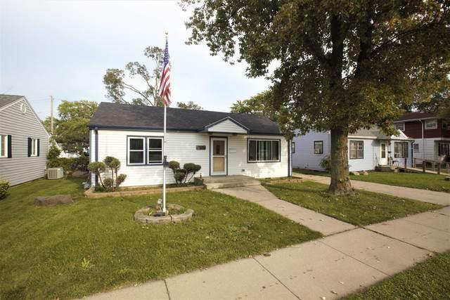 15007 Pulaski Road, Midlothian, IL 60445 (MLS #10544935) :: Berkshire Hathaway HomeServices Snyder Real Estate
