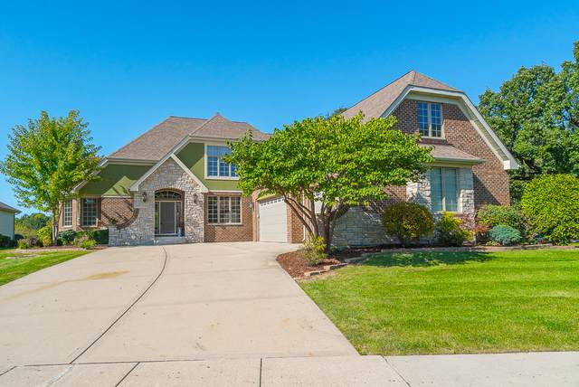 21104 S States Lane, Shorewood, IL 60404 (MLS #10544939) :: The Wexler Group at Keller Williams Preferred Realty