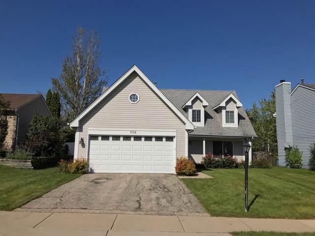 1008 E Streamwood Boulevard, Streamwood, IL 60107 (MLS #10544942) :: Suburban Life Realty