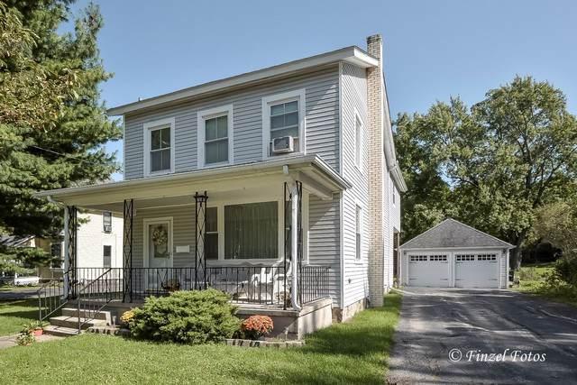 351 Elm Street, Marengo, IL 60152 (MLS #10544984) :: Suburban Life Realty