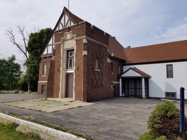 10705 Antioch Road, Trevor, WI 53179 (MLS #10544993) :: Suburban Life Realty