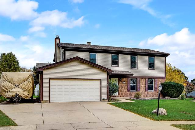 318 Somerset Drive, Streamwood, IL 60107 (MLS #10545029) :: Property Consultants Realty