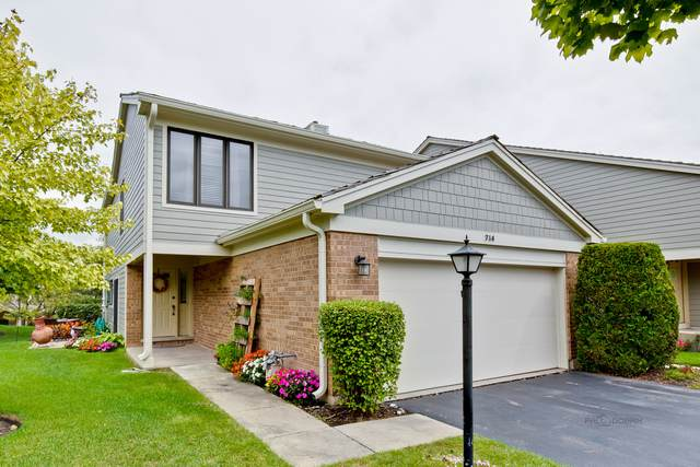 714 Ascot Court, Libertyville, IL 60048 (MLS #10545059) :: Property Consultants Realty
