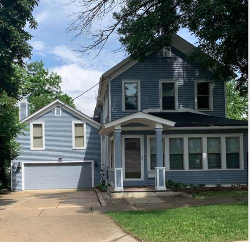 711 Walnut Street, Lemont, IL 60439 (MLS #10545096) :: The Wexler Group at Keller Williams Preferred Realty