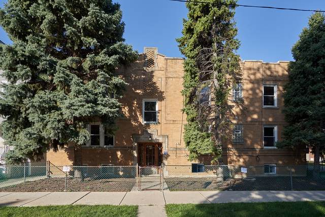 3354 N Kildare Avenue #2, Chicago, IL 60641 (MLS #10545101) :: Property Consultants Realty