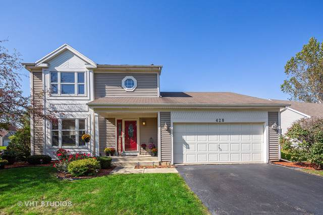 428 Conestoga Trail, Cary, IL 60013 (MLS #10545128) :: Property Consultants Realty
