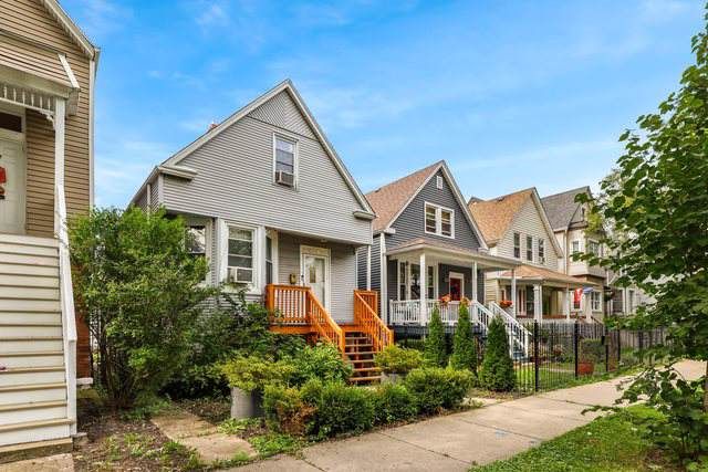 2206 N Tripp Avenue, Chicago, IL 60639 (MLS #10545139) :: Property Consultants Realty