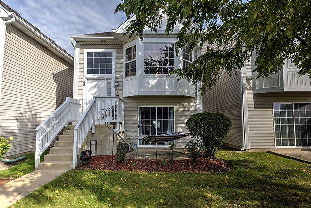 416 Hidden Creek Lane, North Aurora, IL 60542 (MLS #10545143) :: Property Consultants Realty