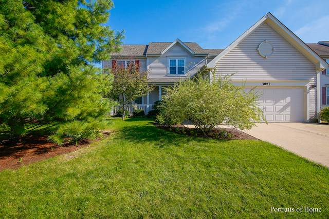 3097 Solitude Lane, Aurora, IL 60502 (MLS #10545154) :: Property Consultants Realty