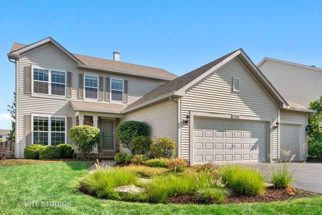 1752 Dyer Drive, Bartlett, IL 60103 (MLS #10545175) :: Angela Walker Homes Real Estate Group