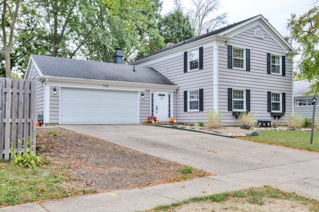1108 Devonshire Drive, Champaign, IL 61821 (MLS #10545191) :: The Wexler Group at Keller Williams Preferred Realty