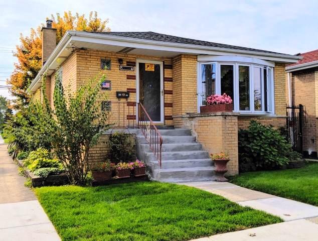 3901 W 51st Street, Chicago, IL 60632 (MLS #10545212) :: Baz Realty Network | Keller Williams Elite
