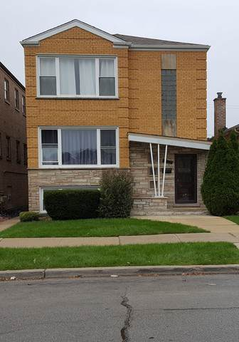 5612 S Kostner Avenue, Chicago, IL 60629 (MLS #10545236) :: Baz Realty Network | Keller Williams Elite