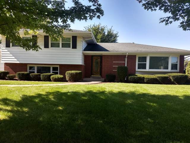 Palos Heights, IL 60463 :: The Wexler Group at Keller Williams Preferred Realty