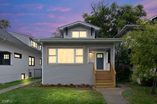 917 S Lombard Avenue S, Oak Park, IL 60304 (MLS #10545262) :: Berkshire Hathaway HomeServices Snyder Real Estate
