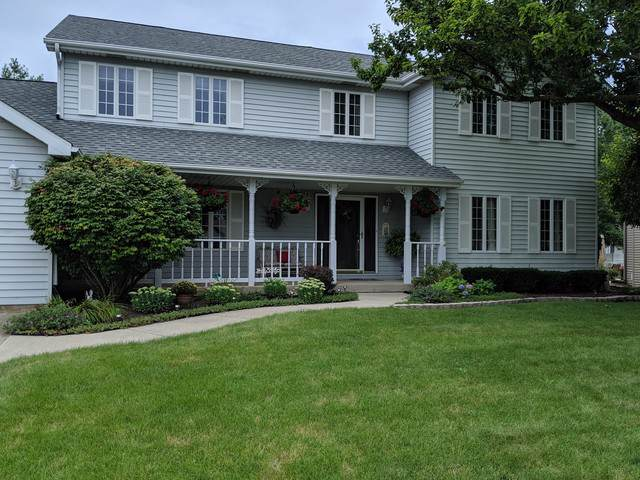 1104 Windsor Drive, Shorewood, IL 60404 (MLS #10545274) :: The Wexler Group at Keller Williams Preferred Realty