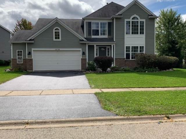 1654 Forest View Way, Antioch, IL 60002 (MLS #10545287) :: Suburban Life Realty