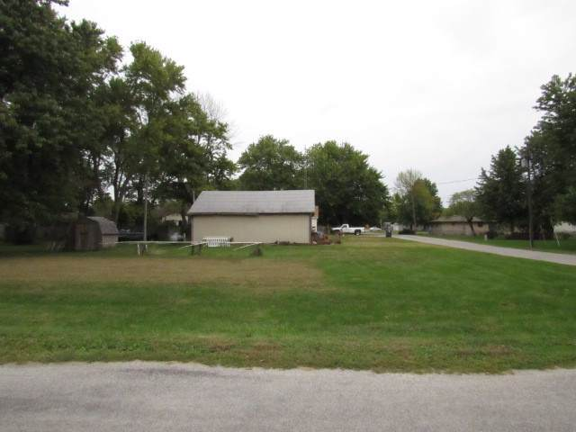 610 E Boone Street, TOLONO, IL 61880 (MLS #10545321) :: Ryan Dallas Real Estate