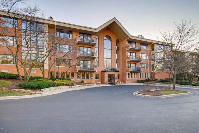 3525 S Cass Court #618, Oak Brook, IL 60523 (MLS #10545331) :: Lewke Partners