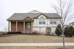 310 Devoe Drive #231, Oswego, IL 60543 (MLS #10545355) :: O'Neil Property Group
