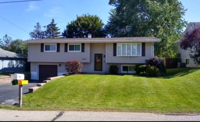 23715 65th Street, Paddock Lake, WI 53168 (MLS #10545374) :: Suburban Life Realty