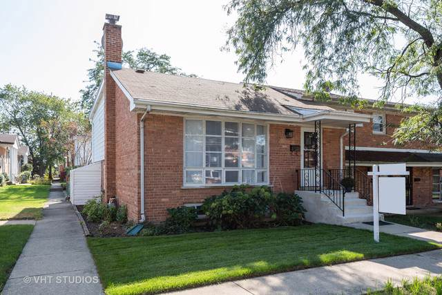 7963 N Nordica Avenue, Niles, IL 60714 (MLS #10545388) :: The Dena Furlow Team - Keller Williams Realty