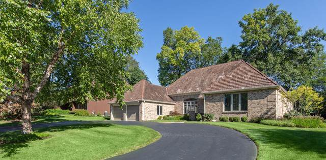11530 Ridgewood Lane, Burr Ridge, IL 60527 (MLS #10545414) :: The Wexler Group at Keller Williams Preferred Realty