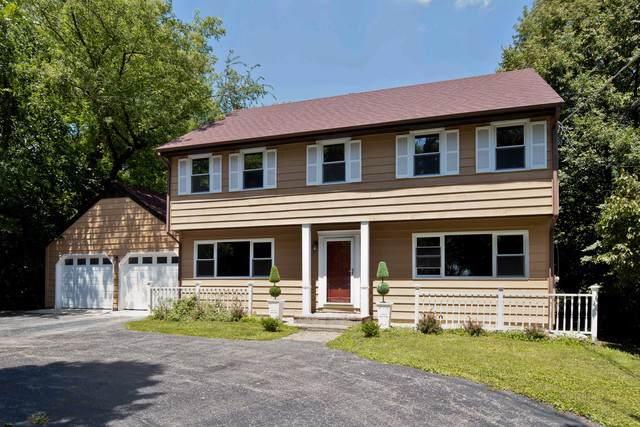 440 N Old Rand Road, Lake Zurich, IL 60047 (MLS #10545421) :: Helen Oliveri Real Estate