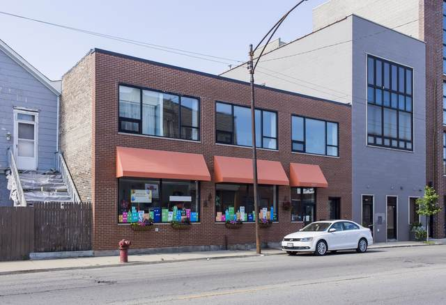 1837 W Grand Avenue, Chicago, IL 60622 (MLS #10545424) :: Property Consultants Realty