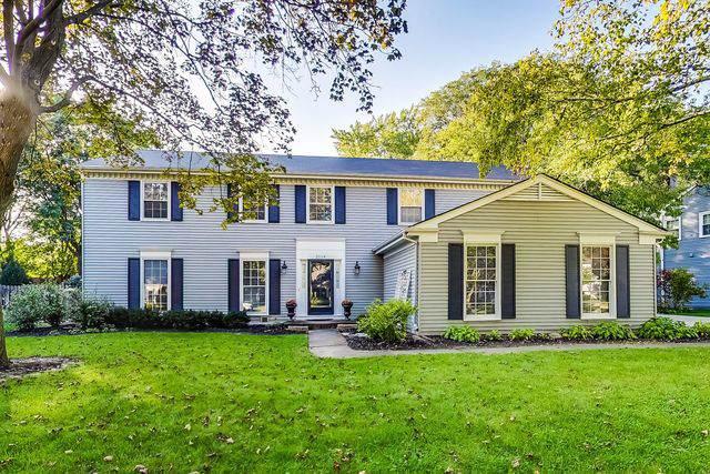 2114 Butternut Lane, Northbrook, IL 60062 (MLS #10545441) :: Helen Oliveri Real Estate