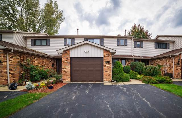 6815 Brementowne Drive, Tinley Park, IL 60477 (MLS #10545449) :: Baz Realty Network | Keller Williams Elite