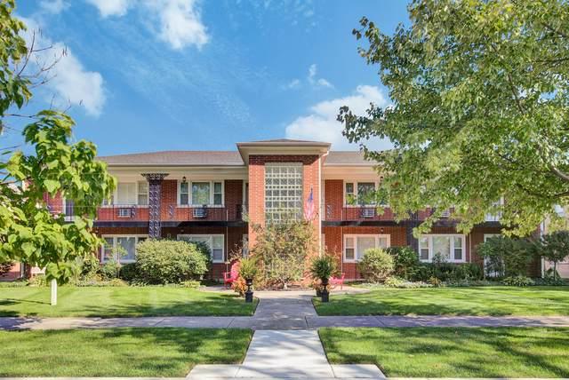 1427 Homestead Road G, La Grange Park, IL 60526 (MLS #10545460) :: Baz Realty Network | Keller Williams Elite