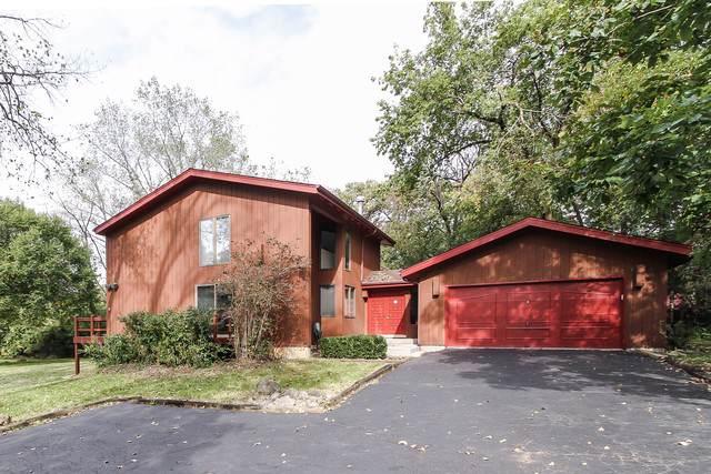 24976 N Pawnee Road, Lake Barrington, IL 60010 (MLS #10545472) :: Ani Real Estate