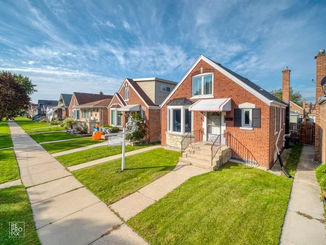 5616 S Kilbourn Avenue, Chicago, IL 60629 (MLS #10545497) :: Baz Realty Network | Keller Williams Elite