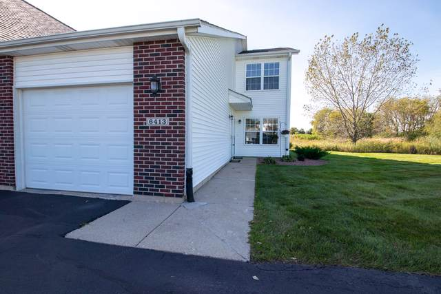6413 Oak Crest Lane 30D, Loves Park, IL 61111 (MLS #10545503) :: Baz Realty Network | Keller Williams Elite