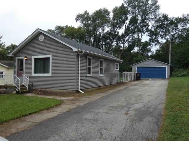 12 Meadow Lane, Oakwood Hills, IL 60013 (MLS #10545509) :: BNRealty