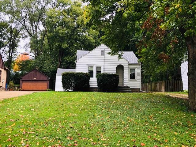 715 Chicago Avenue, Dixon, IL 61021 (MLS #10545523) :: Suburban Life Realty