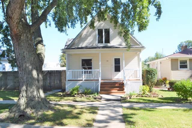 366 S Fraser Avenue, Kankakee, IL 60901 (MLS #10545535) :: Angela Walker Homes Real Estate Group