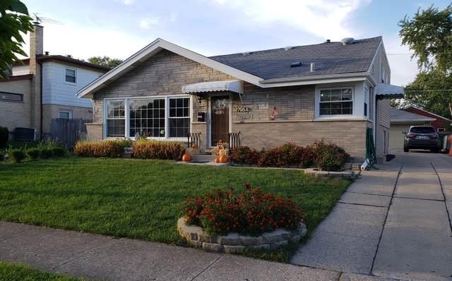 7954 W Park Avenue, Niles, IL 60714 (MLS #10545539) :: Helen Oliveri Real Estate