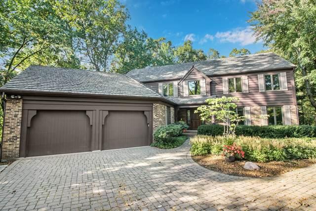 230 Pembroke Drive, Lincolnshire, IL 60045 (MLS #10545545) :: Helen Oliveri Real Estate