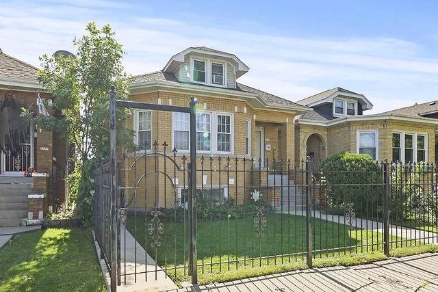 5335 W Oakdale Avenue, Chicago, IL 60641 (MLS #10545568) :: Baz Realty Network | Keller Williams Elite