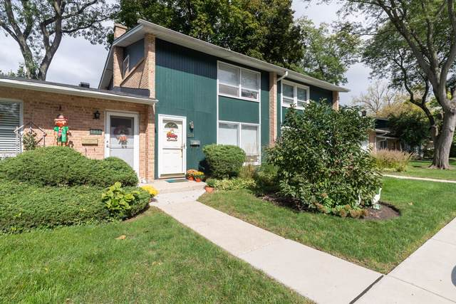 1911 Willow Hill Court, Northfield, IL 60093 (MLS #10545570) :: Helen Oliveri Real Estate