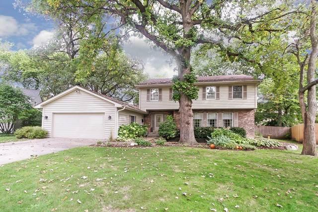 1870 Allen Lane, St. Charles, IL 60174 (MLS #10545615) :: Angela Walker Homes Real Estate Group