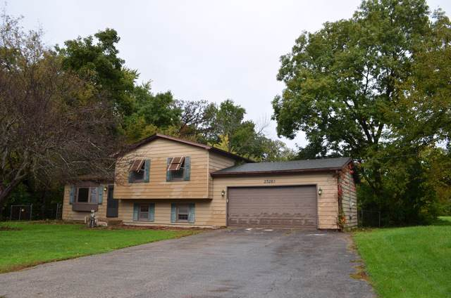 25283 W Hickory Street, Antioch, IL 60002 (MLS #10545626) :: Suburban Life Realty