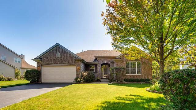 5737 Red Oak Drive, Hoffman Estates, IL 60192 (MLS #10545633) :: Property Consultants Realty