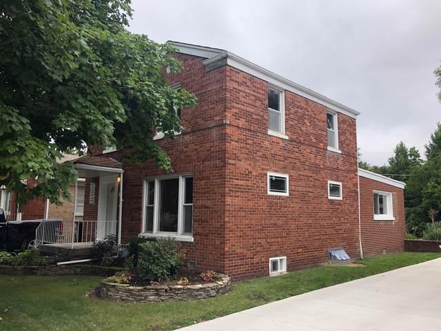 7112 40th Street, Stickney, IL 60402 (MLS #10545647) :: Angela Walker Homes Real Estate Group