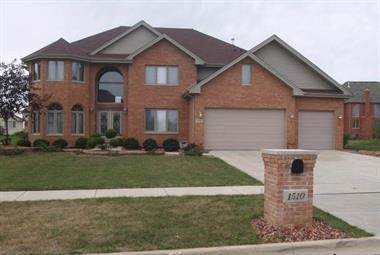 1510 Selkirk Street, Flossmoor, IL 60422 (MLS #10545658) :: The Wexler Group at Keller Williams Preferred Realty